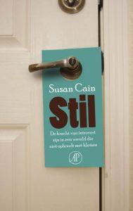 Stil | Susan Cain