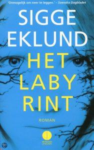 Het Labyrinth | Sigge Eklund