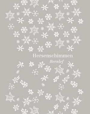 Hersenschimmen | Bernlef