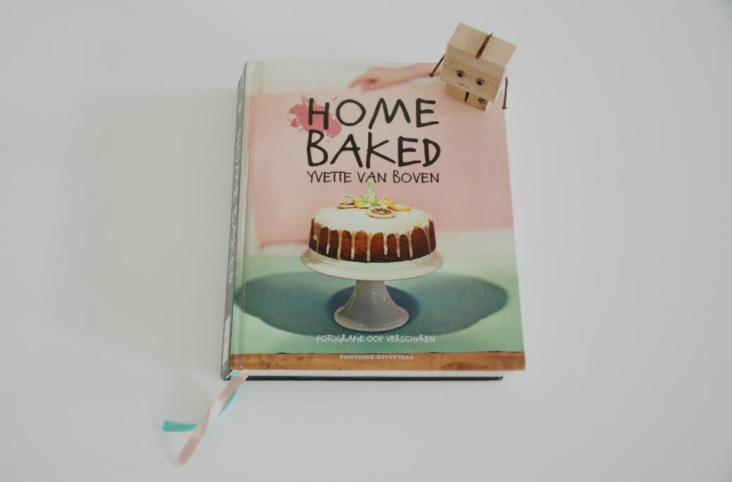 Home Baked | Yvette van Boven