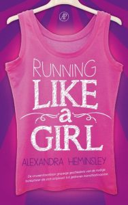 Running like a girl | Alexandra Heminsley