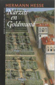 Narziss en Goldmund | Herman Hesse
