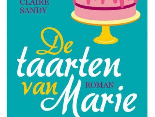 De taarten van Marie | Claire Sandy