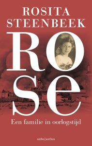 Rose | Rosita Steenbeek