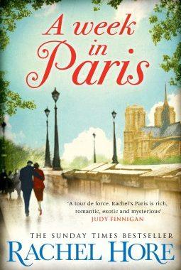Een week in Parijs | Rachel Hore