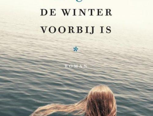 Als de winter voorbij is | Thomas Verbogt