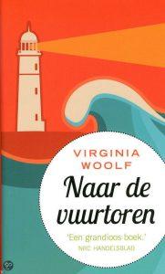Naar de vuurtoren | Virginia Woolf