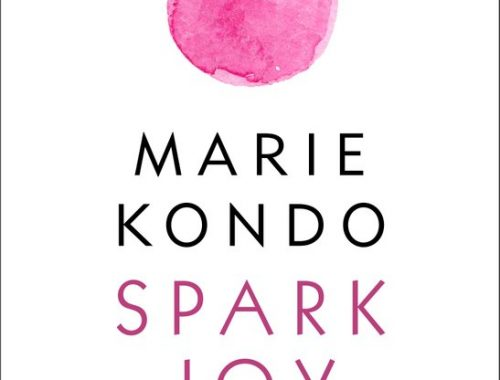 Spark Joy | Marie Kondo