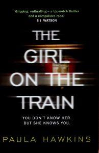 Het meisje in de trein | Paula Hawkins