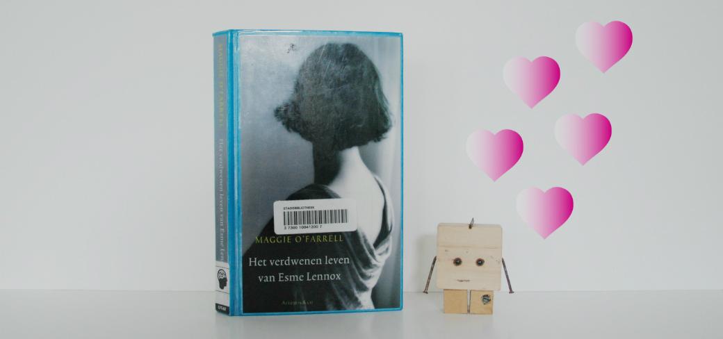 Het verdwenen leven van Esme Lennox | Maggie O'Farrell