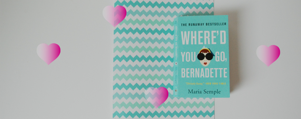 Waar is Bernadette? | Maria Semple