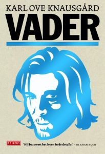 Vader | Karl Ove Knausgård