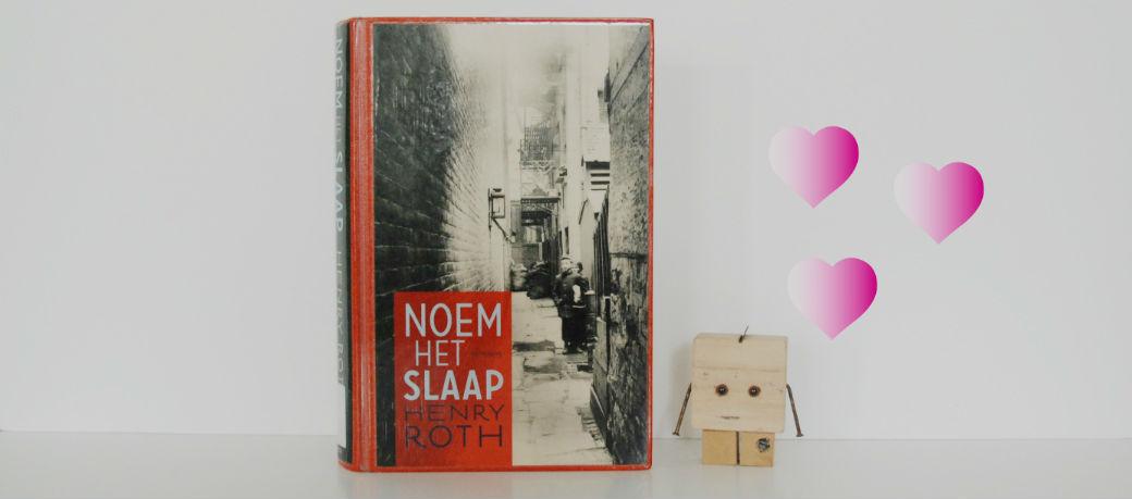 Noem het slaap | Henry Roth