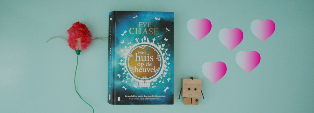 Het huis op de heuvel | Eve Chase