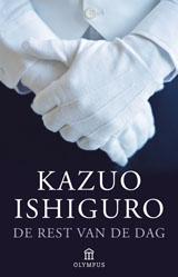 De rest van de dag | Kazuo Ishiguro