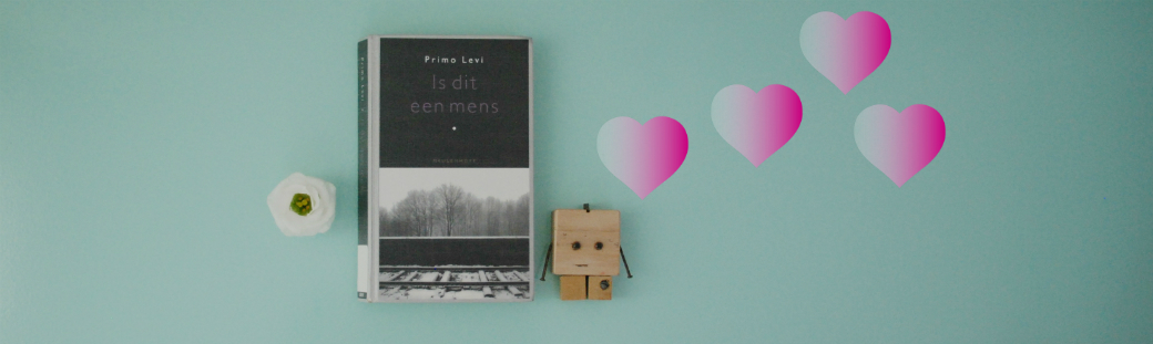 Is dit een mens | Primo Levi