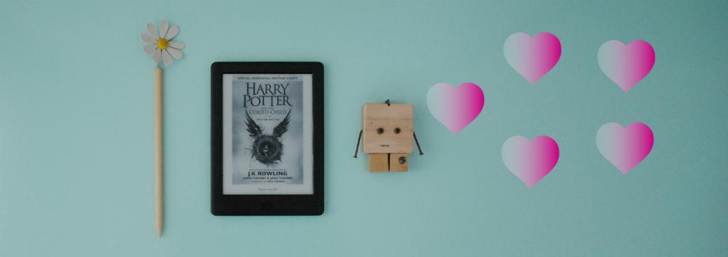 Harry Potter and the cursed child (Harry Potter en het vervloekte kind) | J.K. Rowling