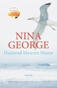 Duizend kleuren blauw | Nina George