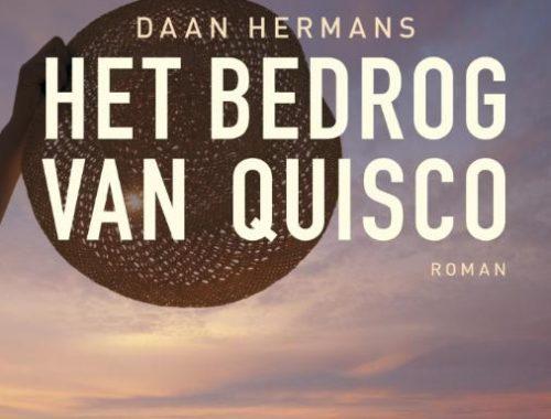 Het bedrog van Quisco | Daan Hermans