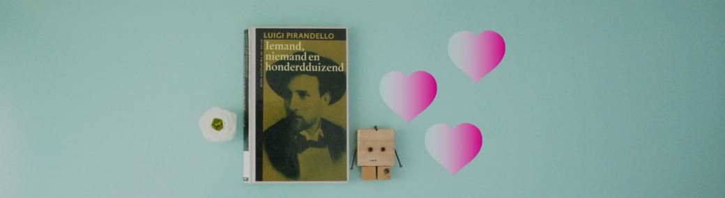 Iemand, niemand en honderdduizend | Luigi Pirandello