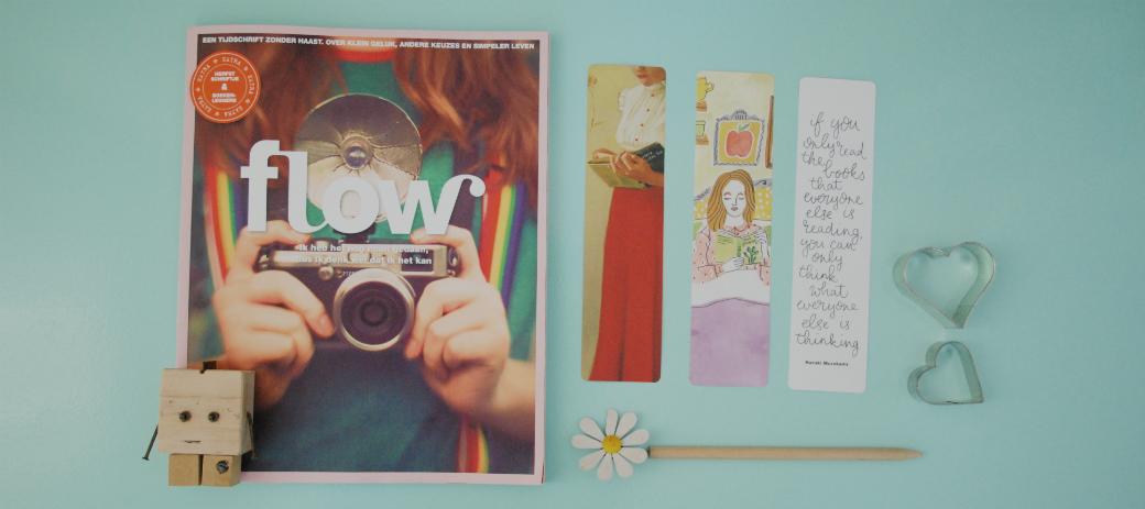 Nieuwe boeken voor mijn #Flowboekenchallenge - Cover