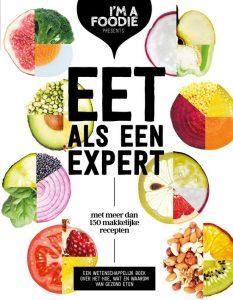 Eet als een expert | I'm a Foodie