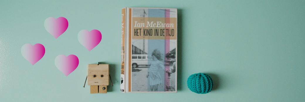 Het kind in de tijd | Ian McEwan