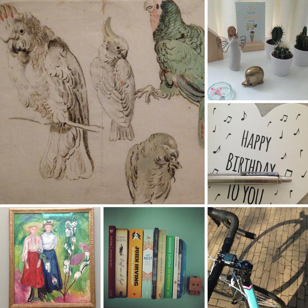 oktober-2016-rijksmuseum-blogverjaardag-fiets-boijmans-book-haul