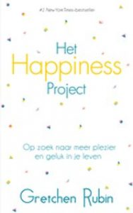Het happiness project | Gretchen Rubin