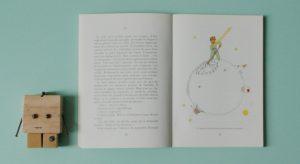 Le petit prince | Antoine de Saint-Exupéry