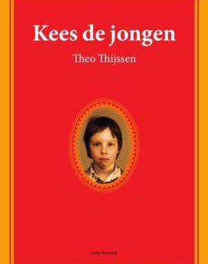 Kees de jongen | Theo Thijssen