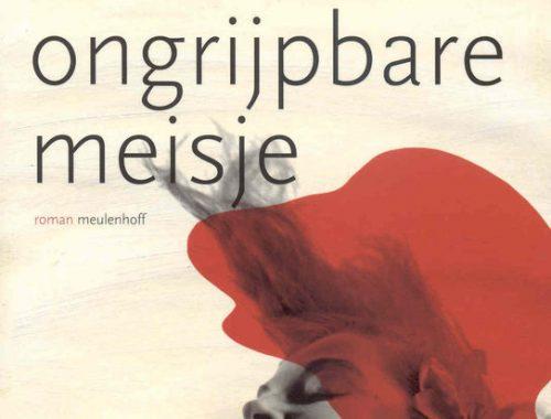 Het ongrijpbare meisje | Mario Vargas Llosa