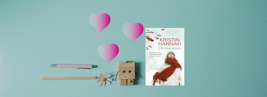 De wintertuin | Kristin Hannah