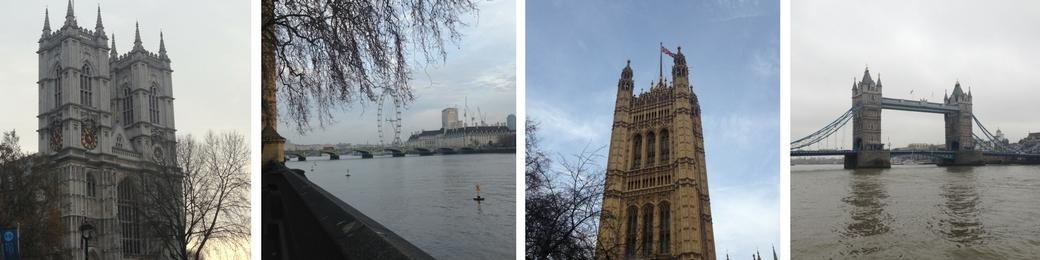Wij waren in Londen en genoten!