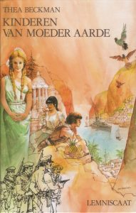 Boekentip: Kinderen van Moeder Aarde | Thea Beckman