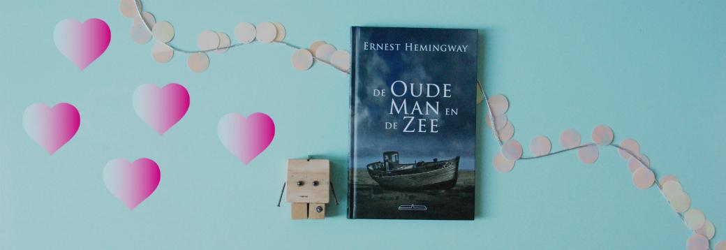 De oude man en de zee | Ernest Hemingway