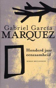 Boekentip: Honderd jaar eenzaamheid | Gabriel Garcia Marquez