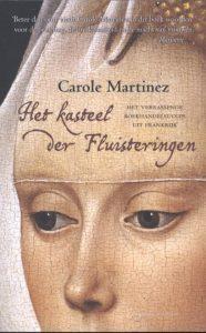 Het kasteel der Fluisteringen | Carole Martinez