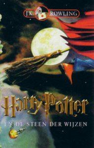 Boekentip: Harry Potter en de steen der wijzen | J.K. Rowling