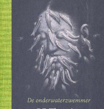 De onderwaterzwemmer | P.F. Thomèse