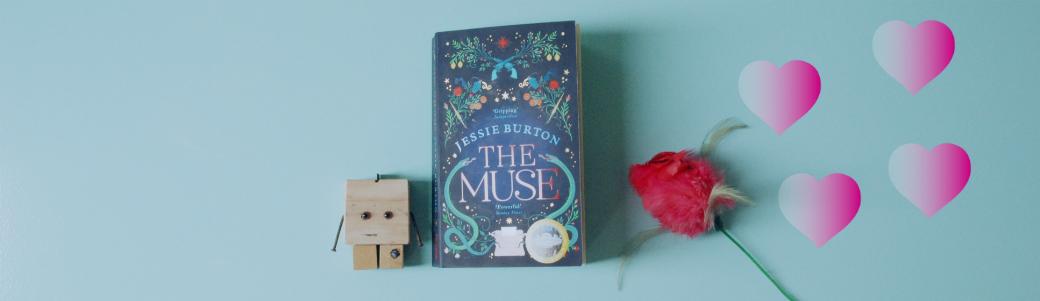 De Muze | Jessie Burton