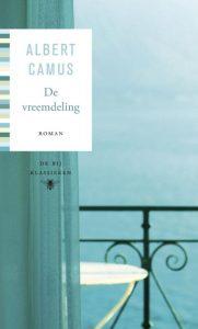 De vreemdeling | Albert Camus