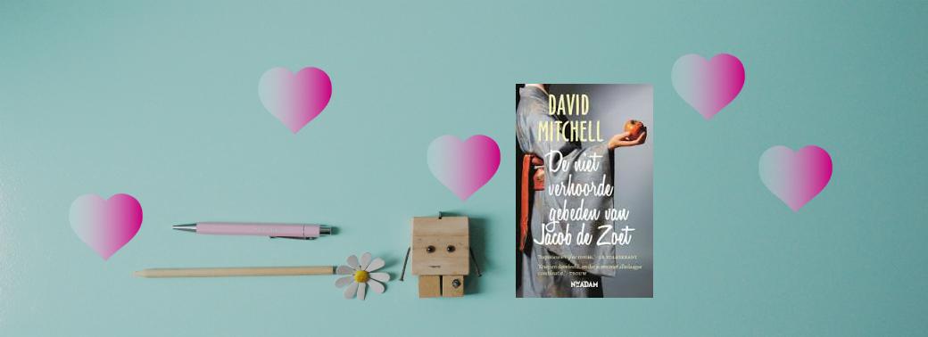De niet verhoorde gebeden van Jacob de Zoet | David Mitchell