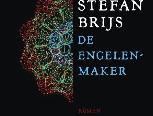 De engelenmaker | Stefan Brijs