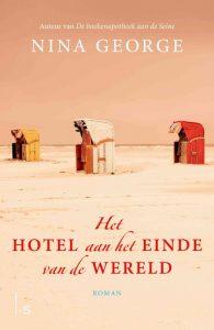 Het hotel aan het einde van de wereld | Nina George