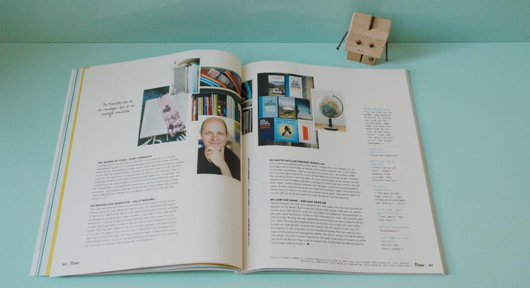 De boeken van mijn leven | Jelle Brandt Corstius