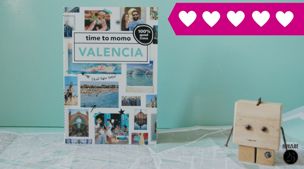 Time to momo | Valencia