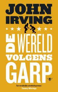 De wereld volgens Garp | John Irving