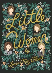 Little women (Onder moeders vleugels) | Louisa May Alcott