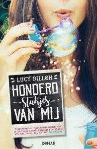 Honderd stukjes van mij | Lucy Dillon